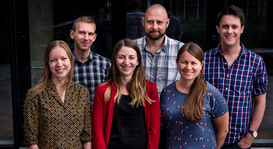 Staff of the Duxin group